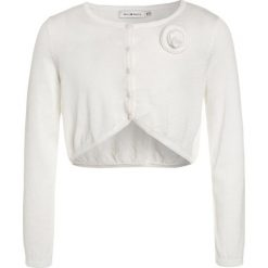 Swetry chłopięce: Mini Molly STAR GIRLS CARDIGAN Kardigan offwhite