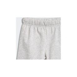 Spodnie dresowe dziewczęce: Zestawy dresowe adidas  Dres polarowy z kapturem Logo