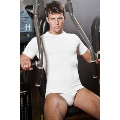 Podkoszulki męskie: Męska koszulka sportowa bezszwowa i antybakteryjna HASTER