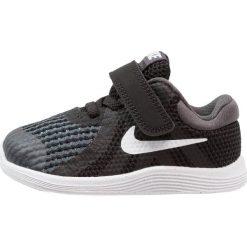 Buty sportowe dziewczęce: Nike Performance REVOLUTION 4 Obuwie do biegania treningowe black/anthracite/white