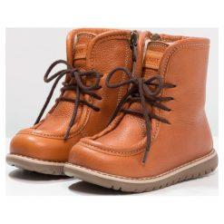 Kavat TÖRE ZGREEN Śniegowce light brown. Brązowe buty zimowe damskie Kavat, z gumy. W wyprzedaży za 455,20 zł.
