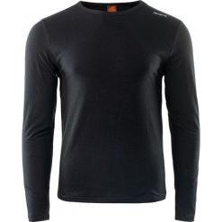 Bejsbolówki męskie: IGUANA Bluza męska Marun Black r. XL