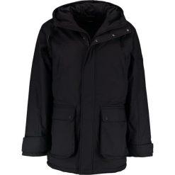 Płaszcze na zamek męskie: Vans MCCORMICK Płaszcz zimowy black