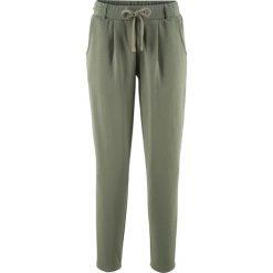 Spodnie dresowe bonprix oliwkowy. Szare spodnie dresowe damskie marki New Balance, xs, z dresówki. Za 49,99 zł.