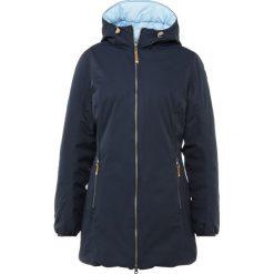 Icepeak TRINITY Płaszcz zimowy dark blue. Niebieskie płaszcze damskie pastelowe Icepeak, na zimę, z materiału, sportowe. Za 629,00 zł.