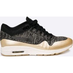 Nike Sportswear - Buty Air Max Ultra 2.0. Brązowe buty sportowe damskie marki NEWFEEL, z gumy. W wyprzedaży za 379,90 zł.