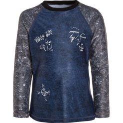 T-shirty dziewczęce: Seafolly GRAFFITI  Koszulki do surfowania denim marle