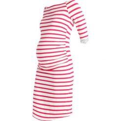 Sukienki hiszpanki: mint&berry mom Sukienka z dżerseju virtual pink