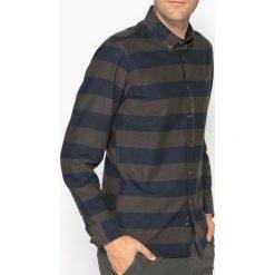 Koszule męskie: Bawełniana koszula w paski