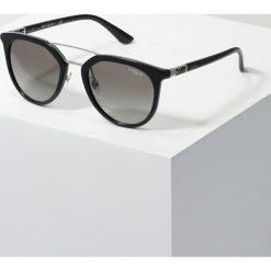 VOGUE Eyewear Okulary przeciwsłoneczne black/grey. Czarne okulary przeciwsłoneczne damskie aviatory VOGUE Eyewear. Za 509,00 zł.