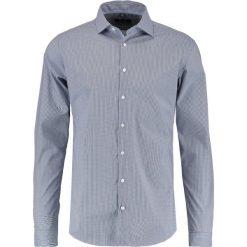 Koszule męskie na spinki: Seidensticker EXTRA SLIM FIT Koszula biznesowa blau