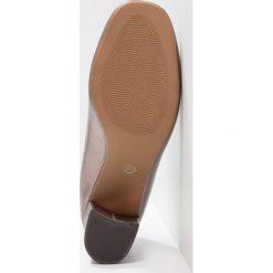 Buty ślubne damskie: Kio Czółenka bronze