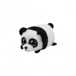 Maskotka TY INC Teeny Tys - Puck Panda. Szare przytulanki i maskotki marki TY INC. Za 14,99 zł.