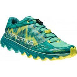 La Sportiva Buty Do Biegania Damskie Helios 2.0 Woman Emerald/Mint 37. Zielone buty do biegania damskie La Sportiva. Za 535,00 zł.