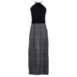 Długie sukienki: Rip Curl Sukienka Damska Xs Czarny