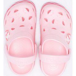 Buty dziecięce: Coqui - Klapki dziecięce