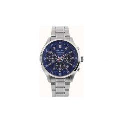 Zegarki męskie: zegarki  Seiko  SKS585P1