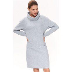 da6965c1e8 Sukienki dresowe damskie Top Secret - Zniżki do 40%! - Kolekcja ...