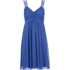 Sukienki: Sukienka bonprix błękit królewski