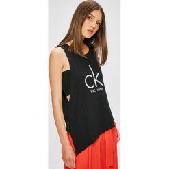 Topy damskie: Calvin Klein Jeans – Top