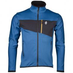 High Point Bluza Męska Move 3.0 Sweatshirt Blue M. Niebieskie bluzy męskie rozpinane marki Oakley, na lato, z bawełny, eleganckie. Za 419,00 zł.