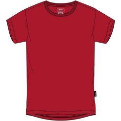 KILLTEC Koszulka męska Retino r.L czerwona (30576). Czerwone koszulki sportowe męskie KILLTEC, l. Za 39,95 zł.