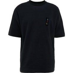 T-shirty męskie: Holzweiler DARIN TEE Tshirt z nadrukiem black