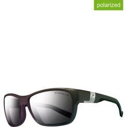 """Okulary przeciwsłoneczne """"Coast"""" w kolorze czarno-białym. Brązowe okulary przeciwsłoneczne damskie marki Triwa, z tworzywa sztucznego. W wyprzedaży za 215,95 zł."""