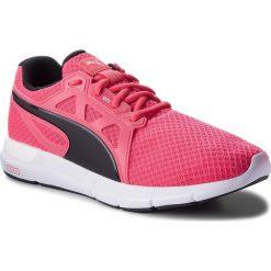 Buty PUMA - Nrgy Dynamo Wns 190555 02 Paradise Pink/Blk/Fluo Peach. Szare buty do fitnessu damskie marki KALENJI, z gumy. W wyprzedaży za 169,00 zł.