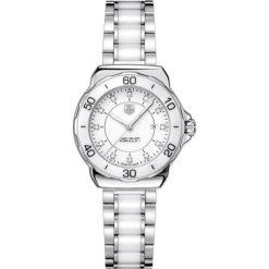 ZEGAREK TAG HEUER FORMULA 1 WAH1315.BA0868. Czarne zegarki damskie marki KALENJI, ze stali. Za 7270,00 zł.