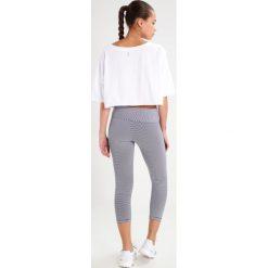 Deha Tshirt z nadrukiem weiß. Białe t-shirty damskie Deha, l, z nadrukiem, z bawełny. W wyprzedaży za 139,50 zł.