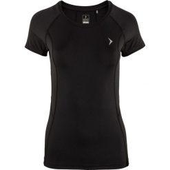 Outhorn Koszulka damska HOL18-TSDF602 czarna r. L. Czarne bluzki damskie Outhorn, l. Za 37,99 zł.