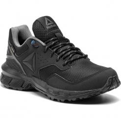 Buty Reebok - Ridgerider Trail 4.0 Gtx GORE-TEX DV3940 Black/True Grey/Sky Blue. Czarne buty do biegania damskie Reebok, z gore-texu. Za 379,00 zł.