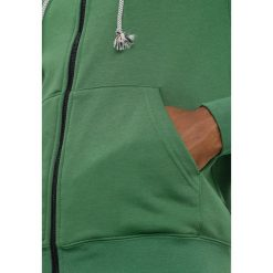 Scotch & Soda REGULAR FIT CLASSIC HOODY  Bluza rozpinana alpine green. Zielone bluzy męskie rozpinane Scotch & Soda, m, z bawełny. Za 429,00 zł.