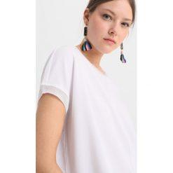 T-shirty damskie: Banana Republic TRIM Tshirt z nadrukiem white