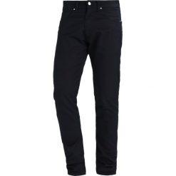 Spodnie męskie: Carhartt WIP VICIOUS PANT LAMAR Spodnie materiałowe dark navy rinsed