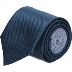 Krawat winman granatowy classic 200. Niebieskie krawaty męskie Recman. Za 129,00 zł.