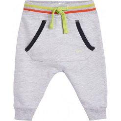 Odzież dziewczęca: Spodnie dresowe długie dla dziecka 0-3 lata