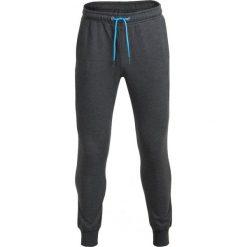 Odzież: Spodnie dresowe męskie SPMD601 - ciemny szary melanż - Outhorn
