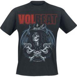 T-shirty męskie: Volbeat Voodoo Boogie T-Shirt czarny