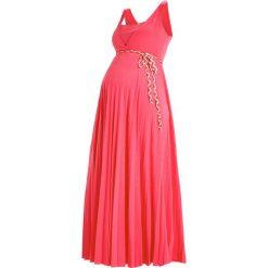 Długie sukienki: Pomkin IMANI Długa sukienka corail/coral