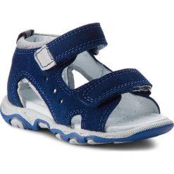 Sandały chłopięce: Sandały BARTEK – 31489/1DS Niebieski