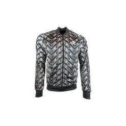Bluzy rozpinane damskie: Bluzy dresowe adidas  CHAQUETA SST SOCCER