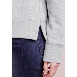 Polo Ralph Lauren MAGIC Bluza andover heather. Szare bluzy rozpinane damskie Polo Ralph Lauren, l, z bawełny. Za 629,00 zł.