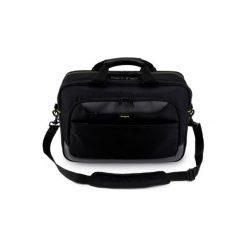 CityGear 15.6 (TCG460EU) Czarny Torba TARGUS. Czarne torby podróżne Targus, duże. Za 219,00 zł.