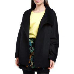 Płaszcze damskie pastelowe: 84-9W-102-1 Płaszcz damski