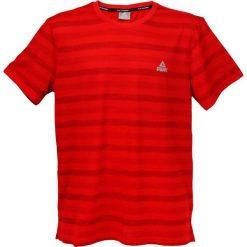 T-shirty męskie: PEAK T-SHIRT MĘSKI czerwony r. M F652217