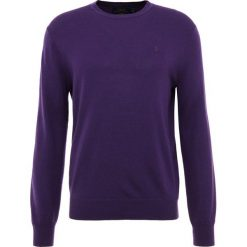 Polo Ralph Lauren Sweter purple. Fioletowe swetry klasyczne męskie marki Reserved, l, z bawełny. Za 629,00 zł.
