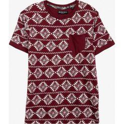 T-shirty chłopięce: Brave Soul – T-shirt dziecięcy