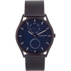 Biżuteria i zegarki damskie: Zegarek SKAGEN - Holst SKW6450  Black/Black